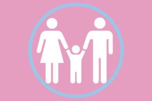 家族同伴のイメージ